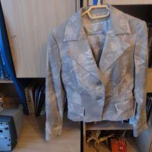 Женский костюм. Фирма Laura Guidi, Польша объявление продам