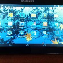 Новый планшет Galaxy Note N 8000 объявление продам