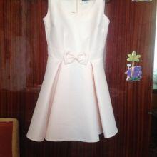 Платье объявление продам