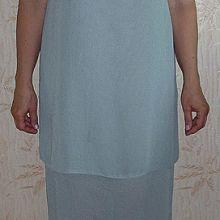 Платье женское двухярусное объявление продам