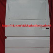 Дверь СДВИЖНАЯ стеклопластик боковая Мерседес Спринтер от Фи Би Джи объявление продам