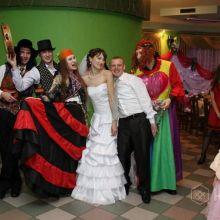 Тамада ведущий и музыка на вашу свадьбу, юбилей, торжество объявление услуга