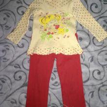Пижама объявление продам