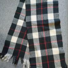 Шерстяной шарф объявление продам