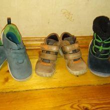 Обувь детская Ecco объявление продам