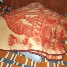 Плед-одеяло объявление продам