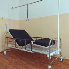 Медицинская кровать напрокат (доставка, самовывоз) объявление продам