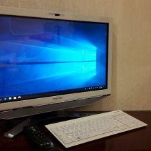 Моноблок Toshiba Qosmio DX 730 объявление