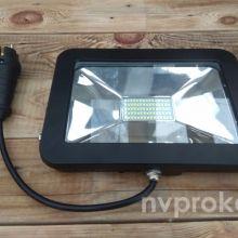 Светодиодный прожектор аренда объявление продам