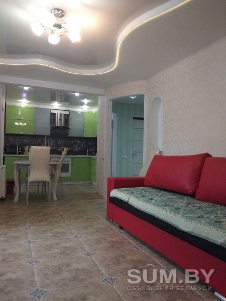 Квартиры на сутки в Бобруйске объявление услуга