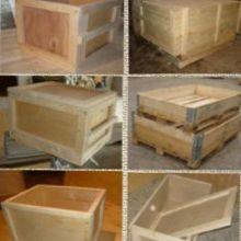 Деревянные ящики, ящики деревянные объявление услуга
