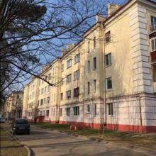 Продается 3-х комнатная квартира, (Сталинка) г.Минск, Заводской район объявление продам
