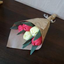 Букетик с конфетками# Сладкий подарок для любимых объявление продам