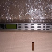 Продаю Процессор эффектов TC Electronic M3000 б/у объявление продам