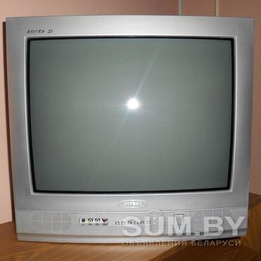 Телевизор Витязь 54 CTV 6643-5 объявление продам