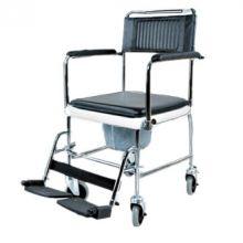 Прокат медицинского инвалидного кресла с туалетом объявление услуга