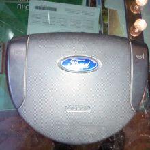 Подушка безопасности Ford Mondeo 3 в рулевое колесо объявление продам