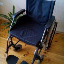 Прокат инвалидных колясок объявление услуга
