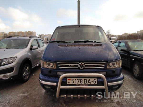 VW T4 Caravella объявление продам