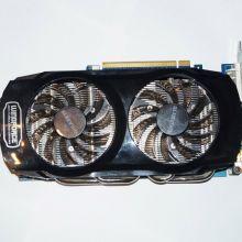 Видеокарта GIGABYTE GeForce GTX 560 Ti объявление продам