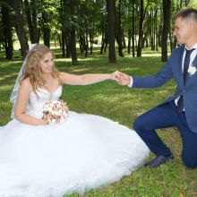 Фото и видеосъёмка свадеб, торжеств объявление услуга