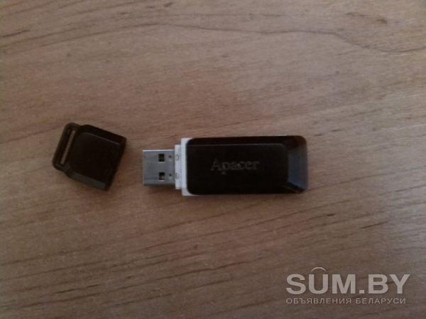 Флешка Apacer Handy Steno AH321 4GB объявление продам