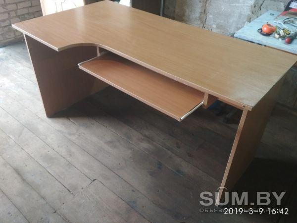 Компьютерный стол объявление продам
