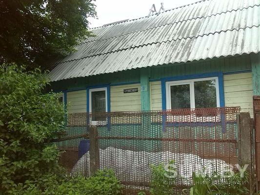 Дом в г.Орша Витебская обл объявление продам