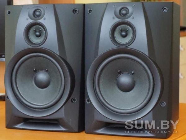 Акустика Sony .Model SS-H771.+Speaker Surround Sattelite SONY Model SS-SR991 объявление продам