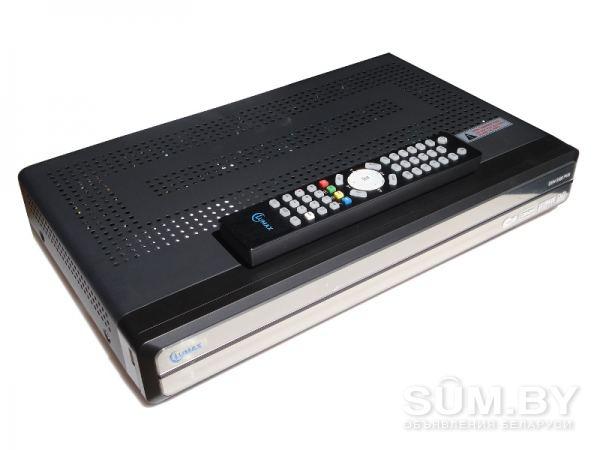 Спутниковый ресивер Lumax DVH-3100 PVR объявление продам