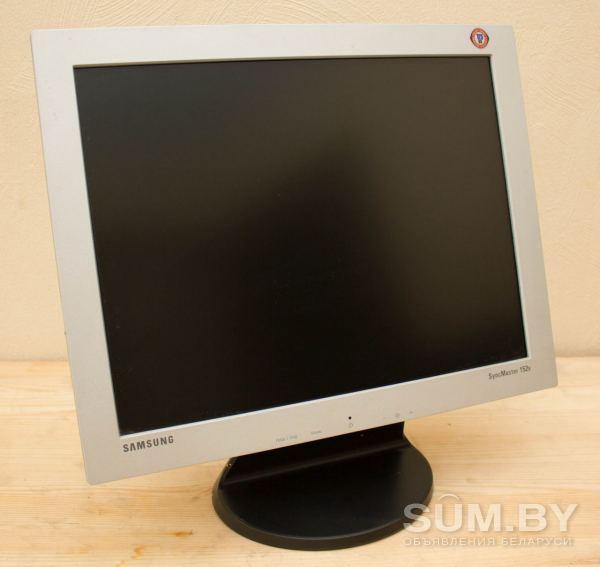 Монитор Samsung SyncMaster 152V объявление продам