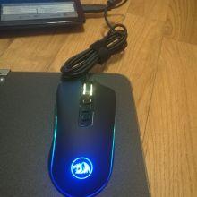 Игровая мышка ReDragon Cobra RGB объявление продам