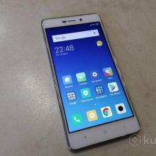 Телефон Xiaomi Redmi 3S объявление продам