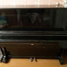 """Пианино """"Аккорд"""" объявление продам"""