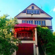 Продам дом на берегу озера, д.Скоморошки 7 км от г. Столбцы объявление продам