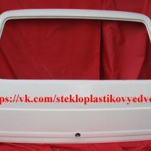 Фольксваген Т3, задняя дверь СТЕКЛОПЛАСТИК от Фи Би Джи объявление продам