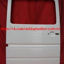 Раздвижная дверь стеклопластик Фольксваген ЛТ объявление продам