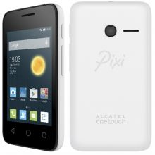 Смартфон Alcatel One Touch Pixi 4 White объявление продам