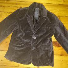 Пиджак чёрный бархатный объявление продам