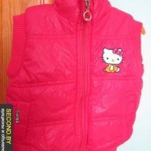 Жилетка Hello Kitty объявление продам