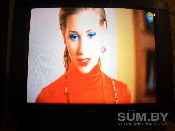 Продам телевизор SAMSUNG объявление продам