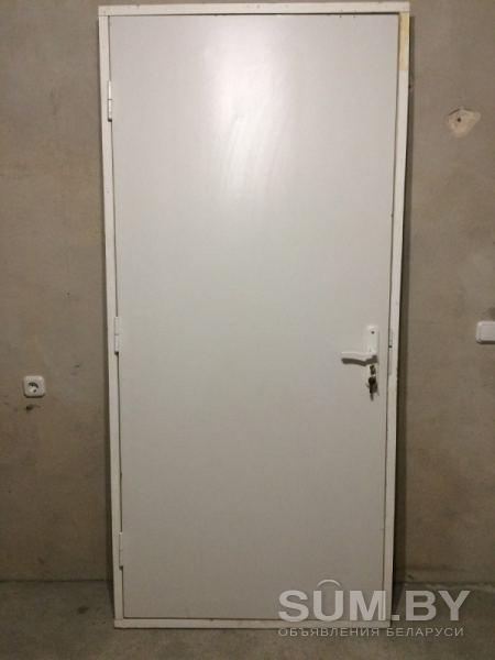 Продам дверь объявление продам