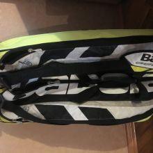 Теннисный чехол объявление продам