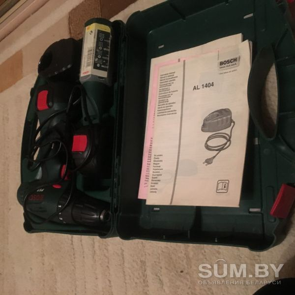 Аккумуляторный дрель винтоверт объявление продам
