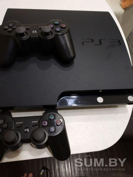 Sony Playstation 3 объявление продам
