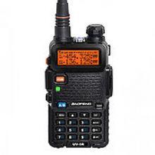 Радиостанция Baofeng UV-5R мощность 8Вт новая объявление продам