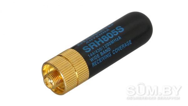 Антенна для рации Diamond SRH 805S - ультракомпактная 5см объявление продам