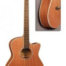 Гитара акустическая ''Flight'' объявление продам