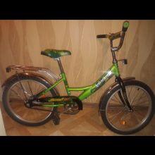 Велосипед Njvigator patriot 20 объявление продам