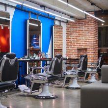 Барберское кресло в аренду объявление услуга